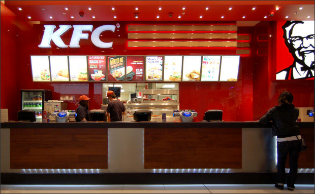 ♠ K.F.C. ♠ Kfc_restaurant_fitted_with_opticolour_red_glass_wall_panels_1_09820211215