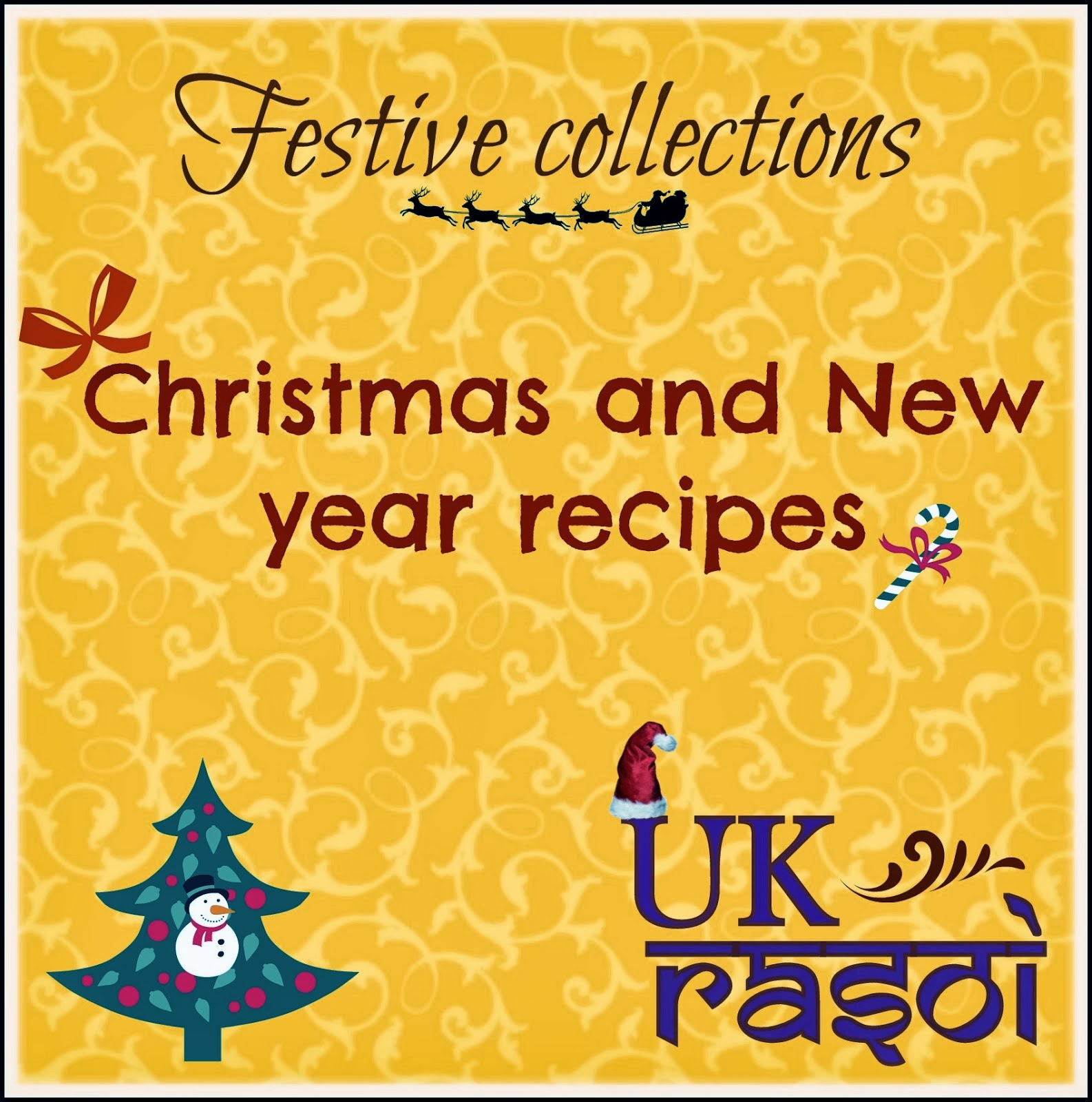 FESTIVE COLLECTIONS