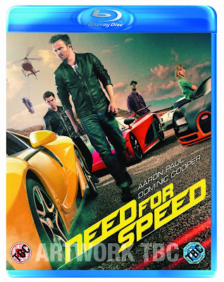 Need For Speed 2014 720p BluRay