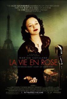 La Vie en Rose (2007)
