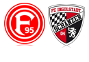 Fortuna Düsseldorf - FC Ingolstadt