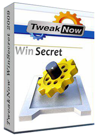 TweakNow WinSecret 2012 4.2.7 With Serial Number