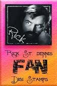 Rick St Dennis MFA