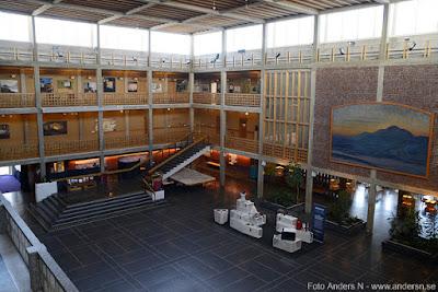 Stadshuset Kiruna
