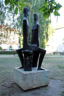 Odmor/Zaljubljeni - Ćiril Mihanović, 1975.