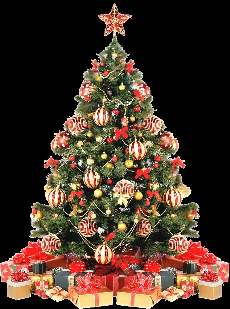 Natal – árvore, Guirlanda, Luz, Festão, Etc. – Lacre Mania~ Decoracao De Arvore De Natal Imagens