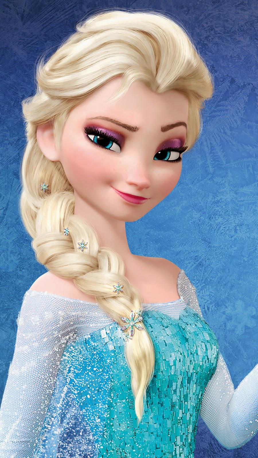 wajah sebenar elsa frozen di alam nyata 14 gambar tidakkalah