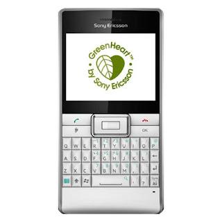 Hp Sony Ericsson Aspen M1i Keren
