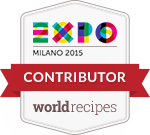 Το laboratorio στο MLANO EXPO 2015 World recipes