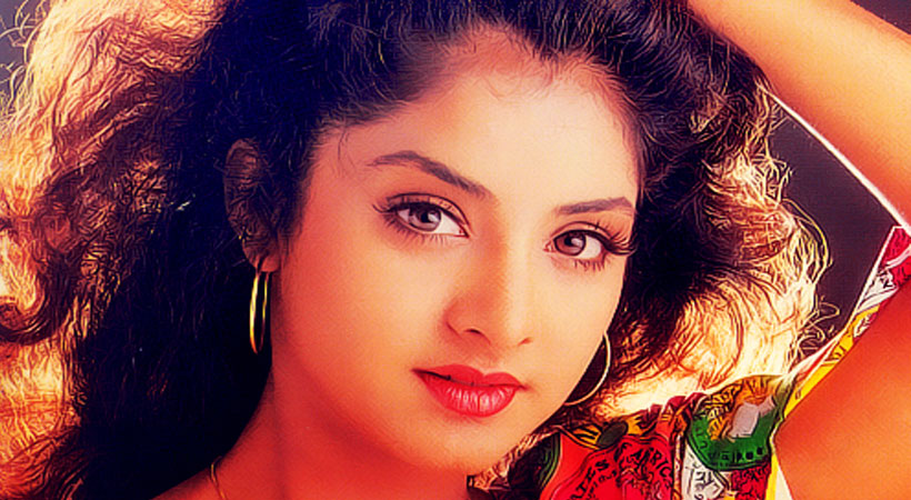 News King Innlive Media Group All About Divya Bharti