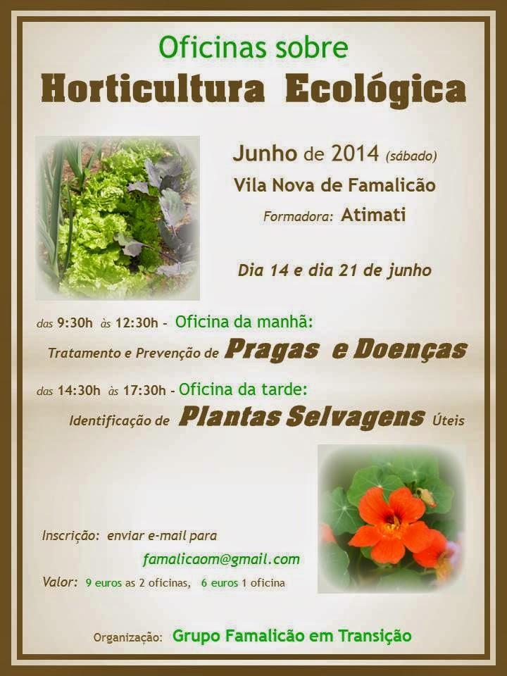 Oficinas Horticultura Ecológica