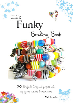 Lili's Funky Beading Book