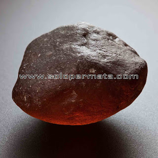 Artikel Batu Permata Natural Zircon