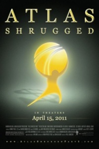 Atlas Shrugged: Part I (2011)