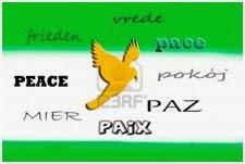 Paz, Peace, Paix, Pace