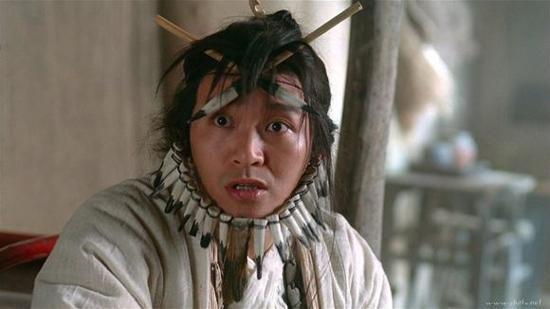 Hình ảnh phim Tân Tây Du Ký 1: Nguyệt Quang Bảo Hợp