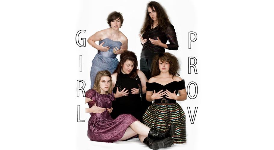 Girlprov