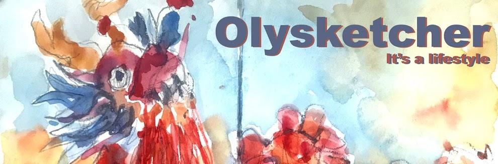 OlySketcher
