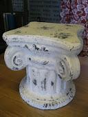 Pidestal