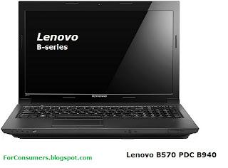 Lenovo B70 laptop review