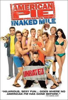 Ver online:American Pie 5 La Milla Al Desnudo (American Pie Presents: The Naked Mile) 2006