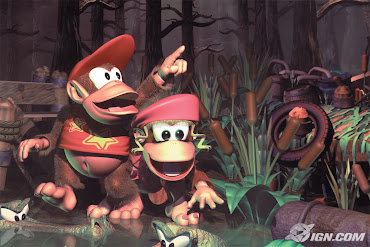 #6 Donkey Kong Wallpaper