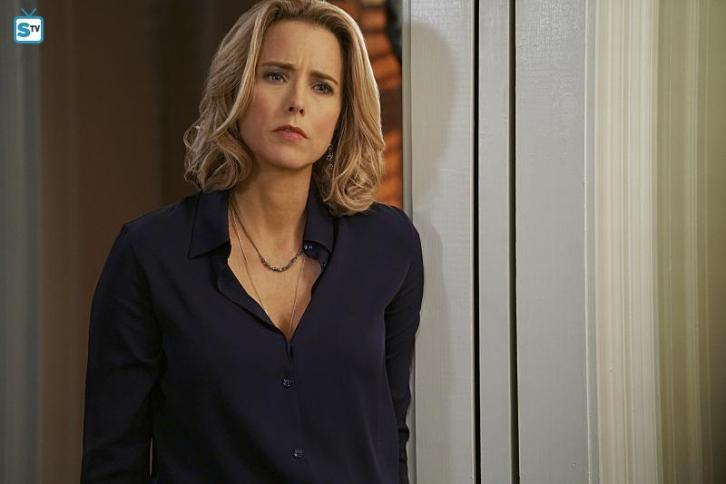 "Madam Secretary - Unity Node - Review: ""She tried her best, but people still got hurt"""