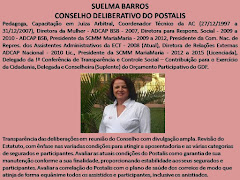 RESULTADO DA ELEIÇÃO PARA OS CONSELHOS DELIBERATIVO E FISCAL DO POSTALIS - ELEIÇÃO 2012