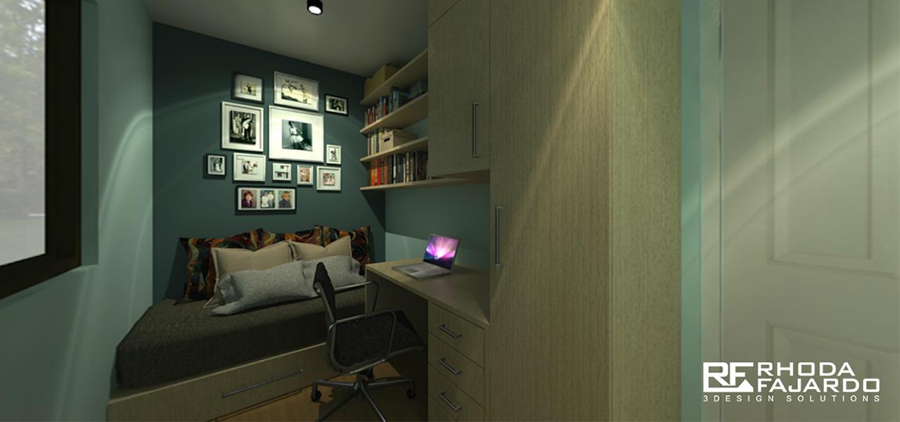 360° Interactive Virtual Tour