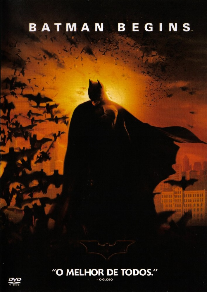 Batman Begins – Dublado (2005)