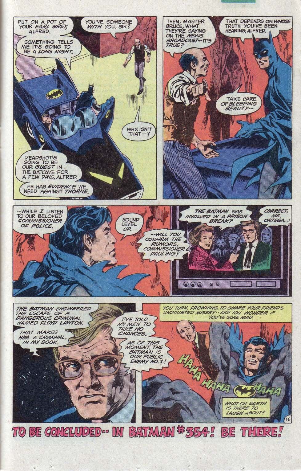 Detective Comics (1937) Issue #520 Page 20
