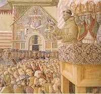 La Festa del Perdono ad Assisi, 1 e 2 Agosto 2011