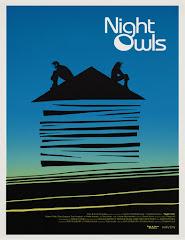 Night Owls (2015) [Vose]