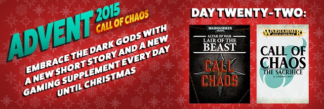 Advent Day 22- Chips and Scratches