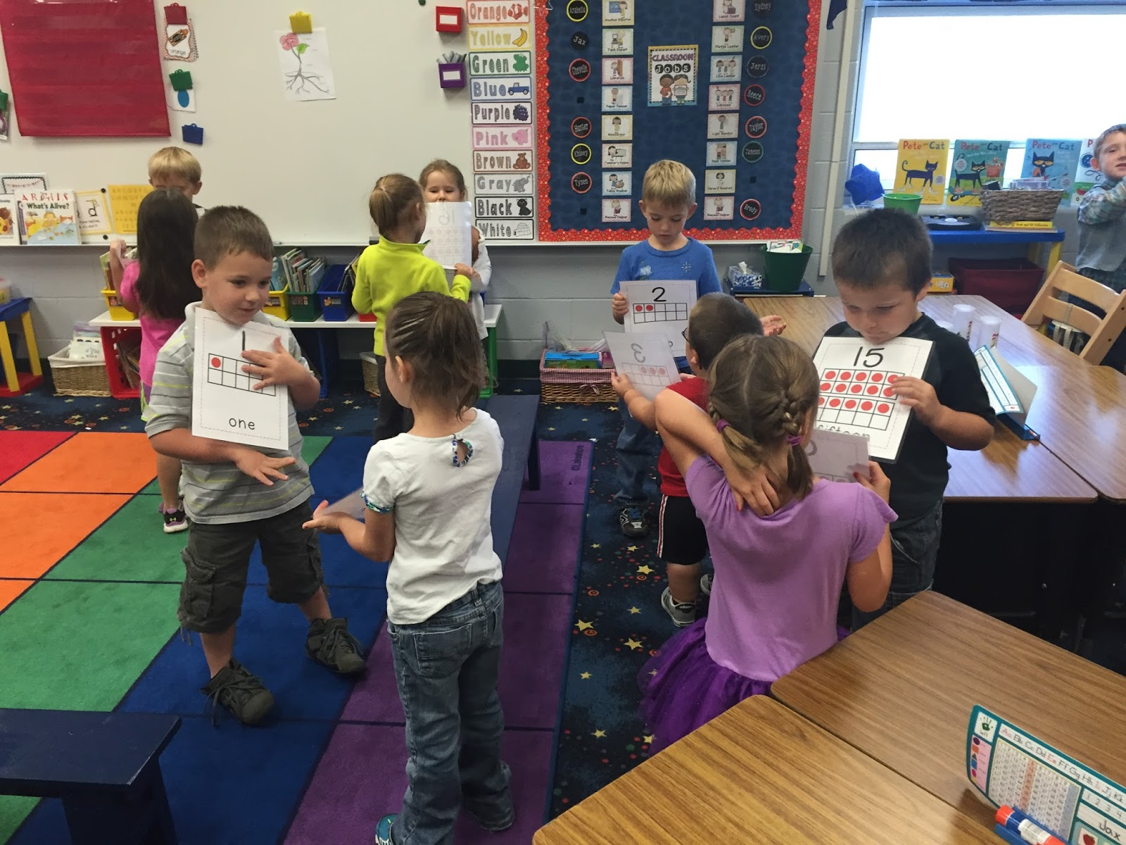 Collaborative Structures In The Classroom : Kindergarten faith what is kagan cooperative learning
