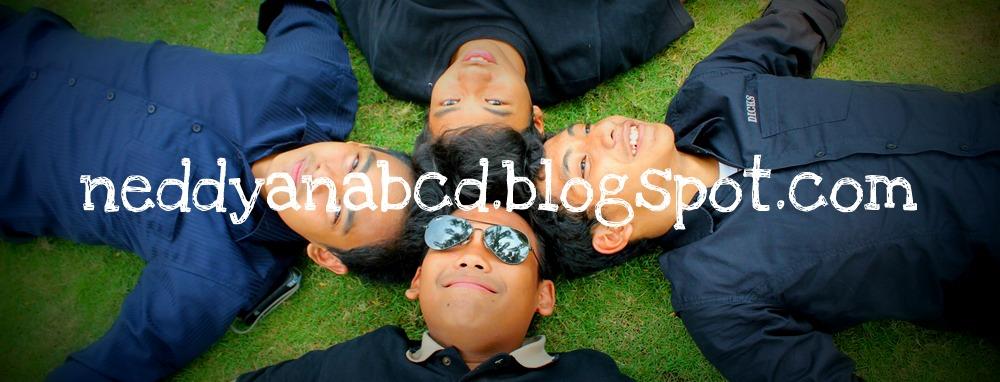 Neddyanabcd's blog ~('o'~) ~('o')~ (~'o')~