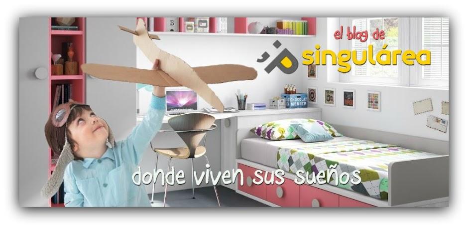 Blog Dormitorios Juveniles Valencia