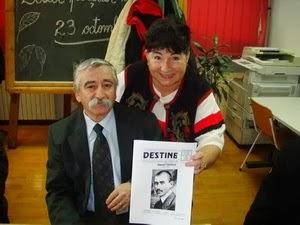 Revista Destine