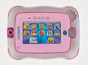 Enter the VTech InnoTab 3S Learning Tablet Giveaway. Ends 10/13.