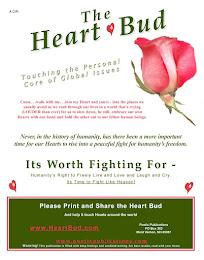 Heart Bud Paper