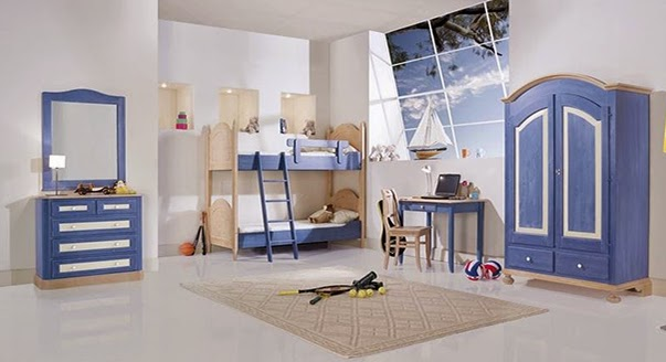 best children's wardrobes designs, colors, blue wardrobes