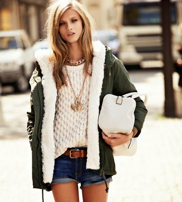 Tips Fashion Bagi Wanita dengan Payudara Besar
