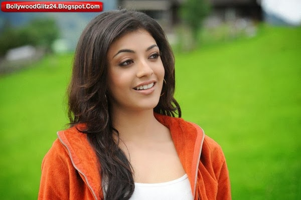 Kajal Agarwal Beautiful: 20 Beautiful Pictures Of Kajal Agarwal