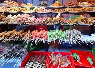 Tunku Abdul Rahman Night Market
