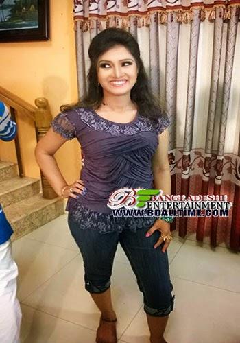 item girl Sadia Afrin