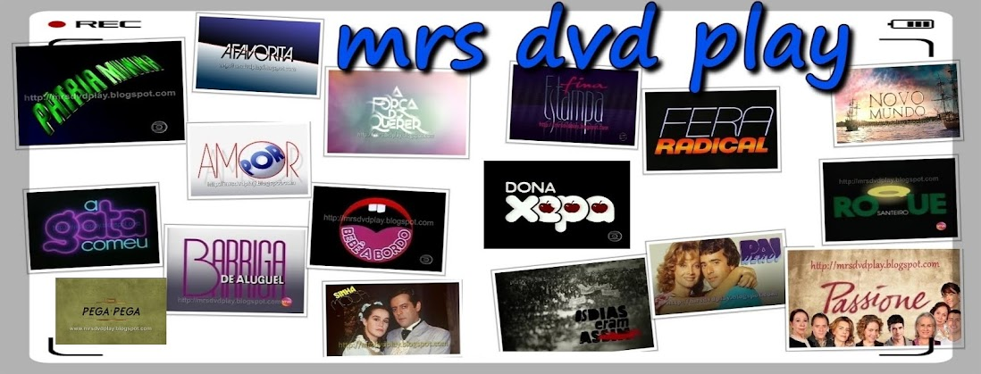 MRS DVD PLAY