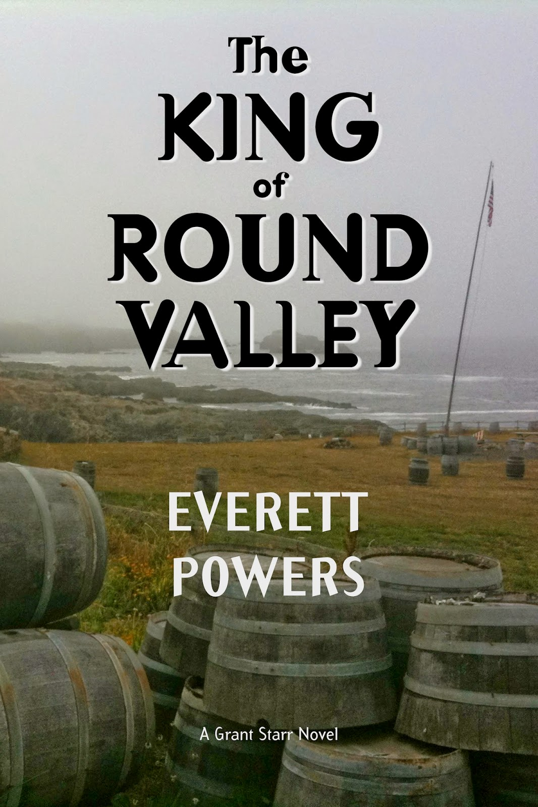 the king of round valley ebook cover