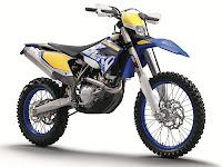 Gambar Motor 2014 Husaberg FE450 - 2
