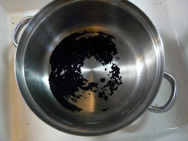 huis-tuin-en-keuken: c: aangebrande suiker