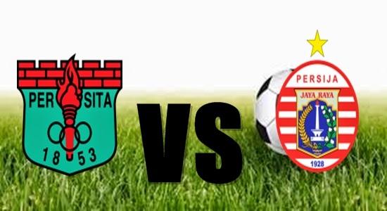 Prediksi Skor Terjitu Persita vs Persija jadwal 12 Juni 2014